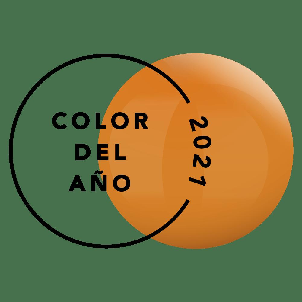 Color del Año - 2021