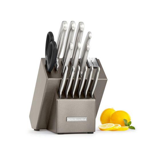 Set de cuchillos 16 piezas
